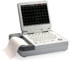Diagnostiline EKG